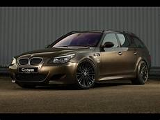 Bmw M5 Touring E61 5 0i V10 507 Hp Automatic