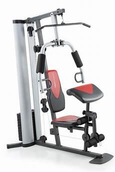 appareil de musculation weider 8700 i