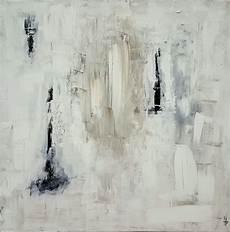 Grand Tableau Peinture Abstrait Contemporain