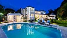 windward house barbados west coast luxury property