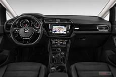 Vues Volkswagen Touran Mini 233 E 2016 Galerie