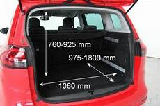zafira b kofferraumvolumen adac auto test opel zafira 2 0 cdti ecoflex start stop