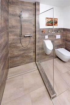 dusche ohne tür duschen ohne barrieren ikz
