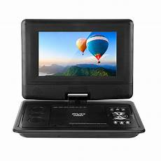 9 inch universal portable dvd player 3d