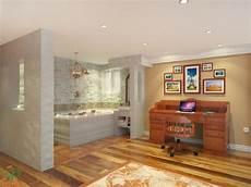 Contoh Desain Interior Ruang Spa Dan Ruang Kerja Terbaik