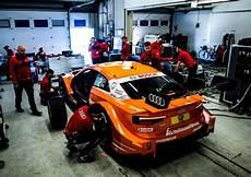 Dtm 2019 Test Jerez Audi Mediacenter