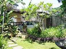 Desain Taman Bali Tukang Taman Profesional Tukang