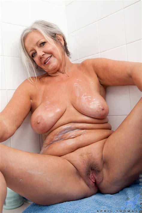 April Thomas Porn