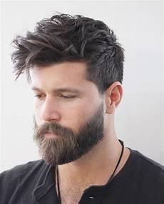 coupe de cheveux 2018 homme 1001 id 233 es coiffure homme tendance 2018 un d 233 grad 233 d