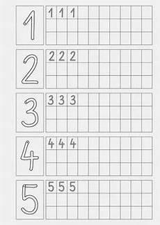 Malvorlagen Vorschule Kostenlos Einfach Ziffern Schreiben Zahlen Lernen Vorschule