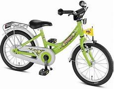 Puky 16 Inch Aluminium Bike Kiwi Bike Shop