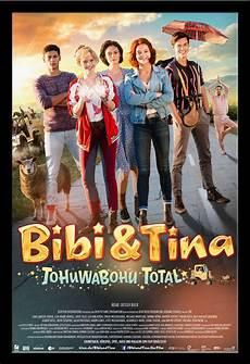 bibi tina tohuwabohu total poster 61x91 5