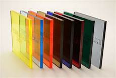 coloured tinted acrylic perspex cast plastic transparent sheet cut to size ebay