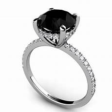 why choose black diamond engagement rings pink diamond