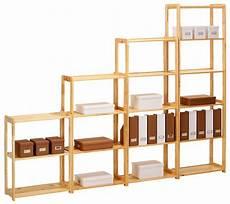 scaffali in legno scaffale componibile jolly mobile moderno il legno massello