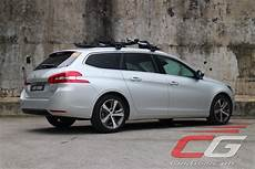 peugeot 308 kombi review 2016 peugeot 308 1 6 hatchback 1 6