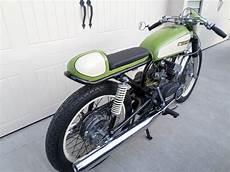 Yamaha Cafe Racer Vintage
