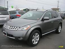 how cars work for dummies 2006 nissan murano navigation system 2006 nissan murano sl awd in platinum pearl metallic