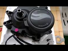 sduro yamaha motor drive unit pw