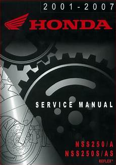 service repair manual free download 2001 acura cl on board diagnostic system honda nss250 nss250s nss250a nss250as reflex service repair workshop manual 2001 2007 pdf