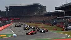 Rennkalender 2019 Vorgestellt Formel 1 Macht Doch In