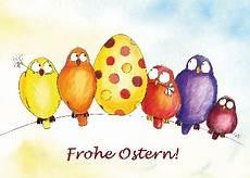 postkarte quot frohe ostern v 246 gel mit ei quot kp kru021