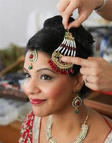 Punjabi Hairstyle