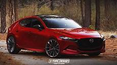 when does the 2020 mazda 3 come out rating review and