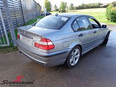 Recycled Car Bmw E46 Saloon Page 1
