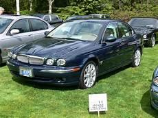 2002 Jaguar X Type Quot R Quot