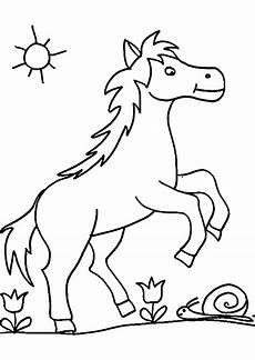window color vorlagen pferd kinderbilder