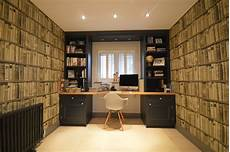 diy fitted home office furniture 15 best collection of fitted study furniture