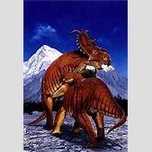 Pachyrhinosauru...