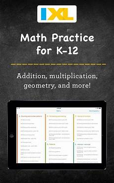 the teacher approved k12 app try our language arts and math practice the pioneering ixl app