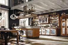 Küche Industrial Style - moderne k 252 che 5 industrial style landhausk 252 che k 252 che