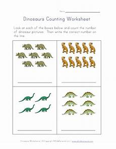 dinosaurs counting worksheets 15283 dinosaur counting practice worksheet дети worksheets dinosaur worksheets and