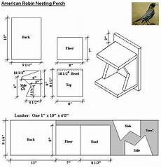 bird house plans for robins robin bird house plans robins and cardinals like an open