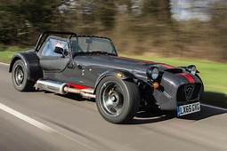 Caterham Seven Review 2019  What Car