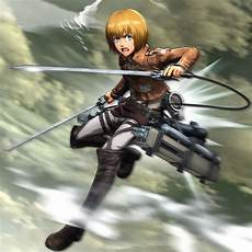 attack on titan gameplay details and high res screenshots