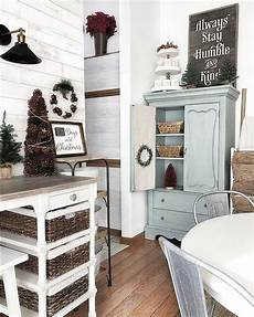 adding interest to neutral white wash wall boards and painted furniture add interest