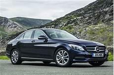 Mercedes C Class 2014 Car Review Honest