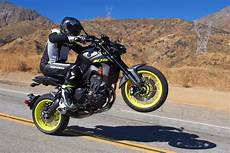 2018 Yamaha Mt 09 Review 14 Fast Facts