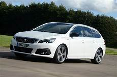 New Peugeot 308 Sw 2017 Facelift Review Auto Express