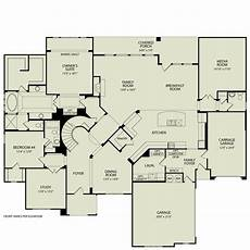custom home floor plans vs standardized homes daventry ii 123 drees homes interactive floor plans