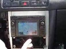 oem navigation unit help volkswagen golf