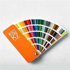 ral classic colors k1 k5 and k7 paint creek