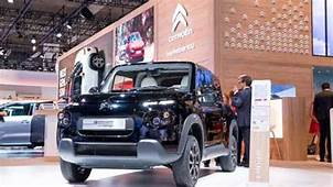 Car News  Motor Shows Industry Analysis By CAR Magazine