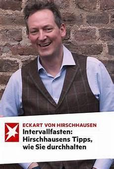 Intervallfasten Plan Hirschhausen - tipps rund ums intervallfasten so halten sie durch