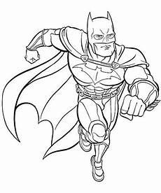 Batman Malvorlagen Drucken 7 Beste Ausmalbilder Batman Zum Ausdrucken Kostenlos