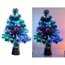 Weihnachtsbaum Led Beleuchtung - lunartec deko tannenbaum dreifarbige led beleuchtung